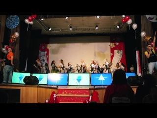 Фестиваль Визитка ОРИОН