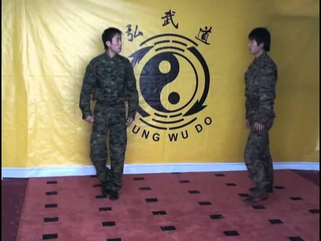 Школа китайского спецназа - Удары по уязвимым точкам (Серия Секреты китайского спецназа)