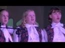 Голоса Софии, VIII региональный вокальный конкурс солистов и хоров, СПб, г  Пушкин 2...