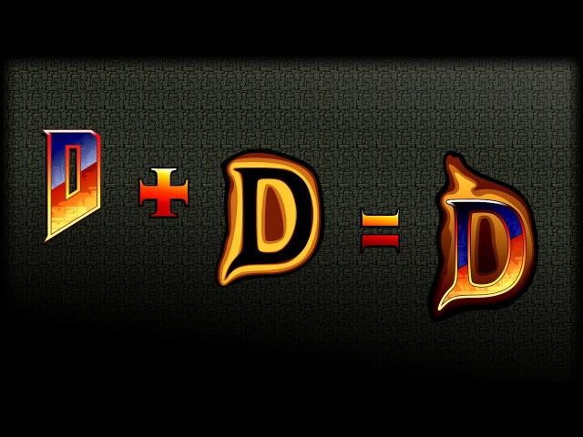 Doomiablo 0.1.0 - Tech Demo - Environment, Monsters, Duel Weapons