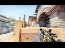 Hutji vs Tyloo | 4K M4A4