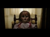 Проклятие Аннабель: Зарождение зла - финальный трейлер