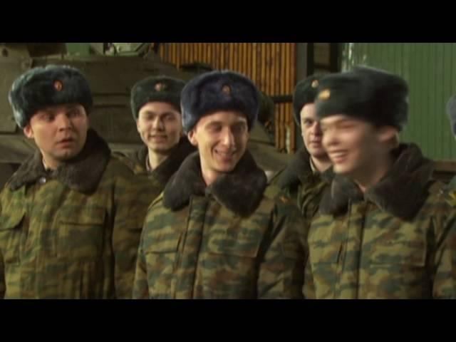 Кремлевские Курсанты Сезон 2 Серия 76