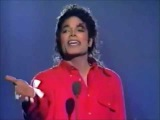 Michael Jackson, You Were There - Sammy Davis Jr. Tribute, 1989