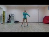 Polemodern Hanna Fomenko (Two feets )