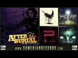 AFTER THE BURIAL - Fingers Like Daggers (2013)