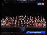 Елецкое «Солнышко» осветило танцевальную площадку Орла: юные танцоры привезли награды престижного конкурса