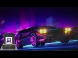 (R.I.P) M A G N A V O X - Running in the 80s (Original Cut) (