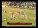 Flamengo 3 X 0 Itaperuna - Taça Rio (Carioca) 1991