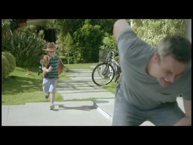 Filme Pai e Filho – Flanax Bayer Brasil