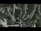 Msica tema Canal 100 - Waldir Calmon - Na Cadencia do Samba (Que Bonito ) - anos 80
