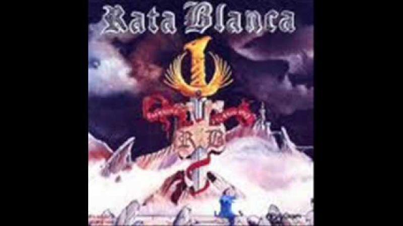 Rata Blanca - Quizá Empieces Otra Vez