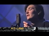 Unplugged - K.D. lang (March 28, 1993)