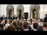 Тамара Гвердцители: музыка на разных языках открывает нам прекрасное