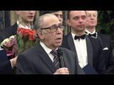 Народный артист России Александр Левенбук об объединяющей силе музыки