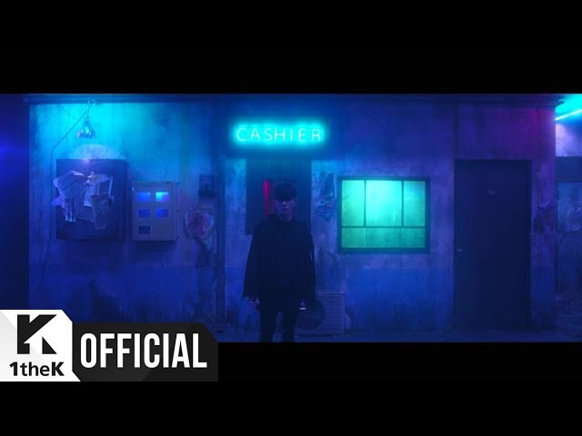 MV YONG JUN HYUNG 용준형 WONDER IF 그대로일까 Feat Heize 헤이즈