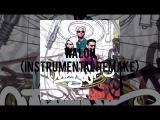 Outlandish - Walou (Instrumental Remake)
