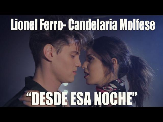 Desde esa noche ( Lionel Ferro Ft Camilla Dalessandro ) Cover