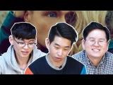 Реакция корейцев на клип LOBODA  Твои Глаза'лобода твои глаза'  Корейские парн...