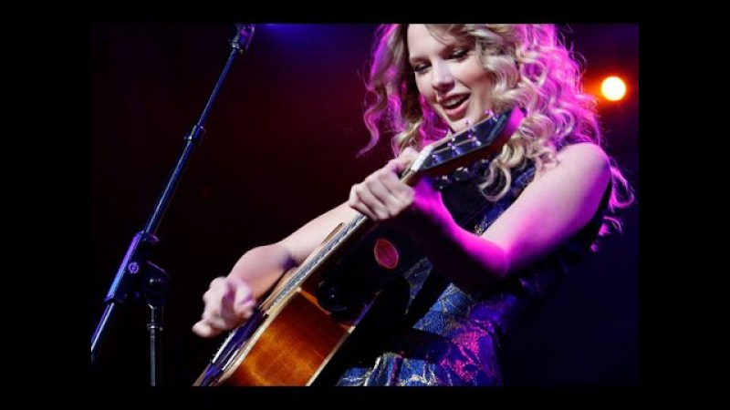 Taylor Swift - Hey Sthepen ( Fearless Tour 2010 ) Audio