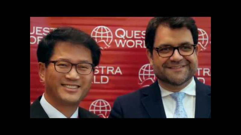 Questra World Company conducted Leadership in Korea