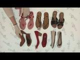 New Shoes Summer Mix - Женская и мужская обувь