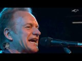 Sting I Can't Stop Thinking About You (Live) - New Single  from