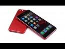 Делаем красный iPhone 7 Plus с черной лицевой панелью - PRODUCT (BLACK RED)