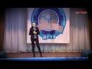 Алина Морарь (кастинг шоу СЦЕНА)