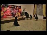 Алина - Марго  Новогодний огонек 2015 Эксклюзив-ТВ
