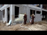 Greentec facade thermal insulation
