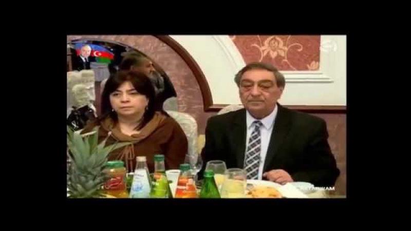 Asiq Namiq, Nazile Seferli Resid Mahmudov Natashanin toyunda Seni axtariram Atvde