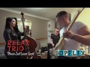 'Please Just Leave Suzie' Relax Trio (bopflix sessions) BOPFLIX