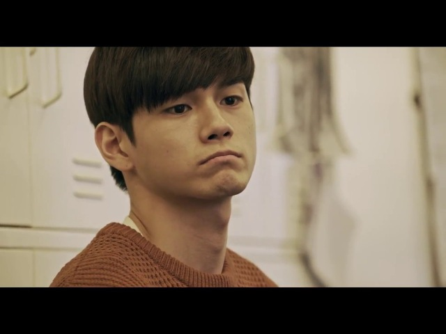 Ong Seong Woo is alright