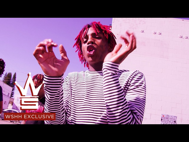Famous Dex God Damn Feat. Rich The Kid (WSHH Exclusive - Official Music Video)