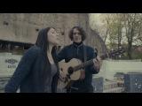 NaviBand singing '1944' by Jamala in Belarusian National language