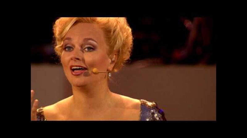 E Lucevan le Stelle - The Maestro Wendy Kokkelkoren