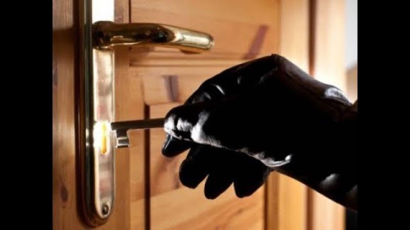 Как защитить свое жилье от квартирных грабителей