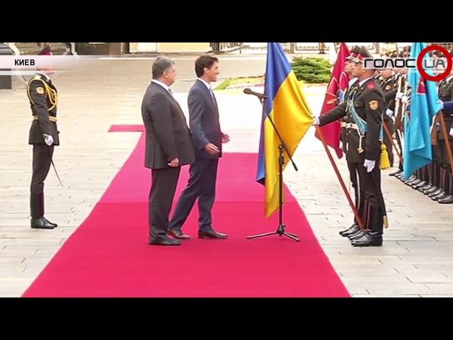 Зона свободной торговли с Канадой принесет Украине в лучшем случае 0,1 % к ВВП