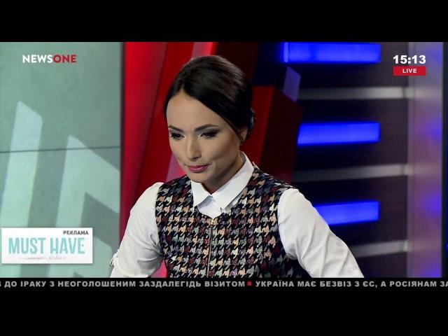Лубкивский: Украина должна в полной мере использовать визит Мэттиса в Киев. LIVE. Кирик 22.08.17