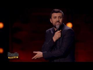 Stand Up: Тимур Каргинов - О боях без правил,«Игре престолов» и как Первый канал нажи ...