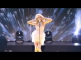 Лобода - Ночной мотылек, Юбилейный концерт Софии Ротару