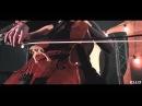 KTDT | Karri Toya in music video Quinta Essentia Standing in front of me