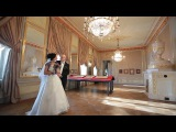 Немного любовного тепла от Christian &amp Zhanna. Видеограф Максим Кривошеев. Вена, Австрия.