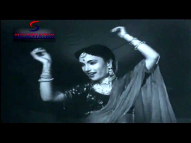 Na Jane Re Na Jane Re - Shamshad Begum - BIRAJ BAHU - Kamini Kaushal, Abhi Bhattacharya