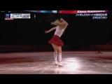 Хорошо танцует на льду