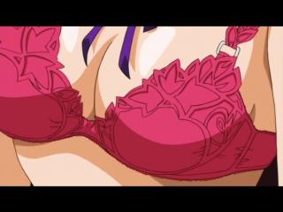 Семя удовольствия  Etsuraku no Tane The Animation