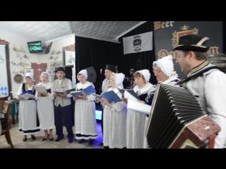 Oktoberfest в пивном клубе Dorffman!