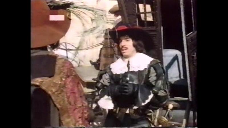 Прекрасные господа из Буа-Доре (часть 3, 1976) / Ces beaux messieurs de Bois-Dore (part 3, 1976)