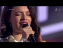 Олика Громова голос 5